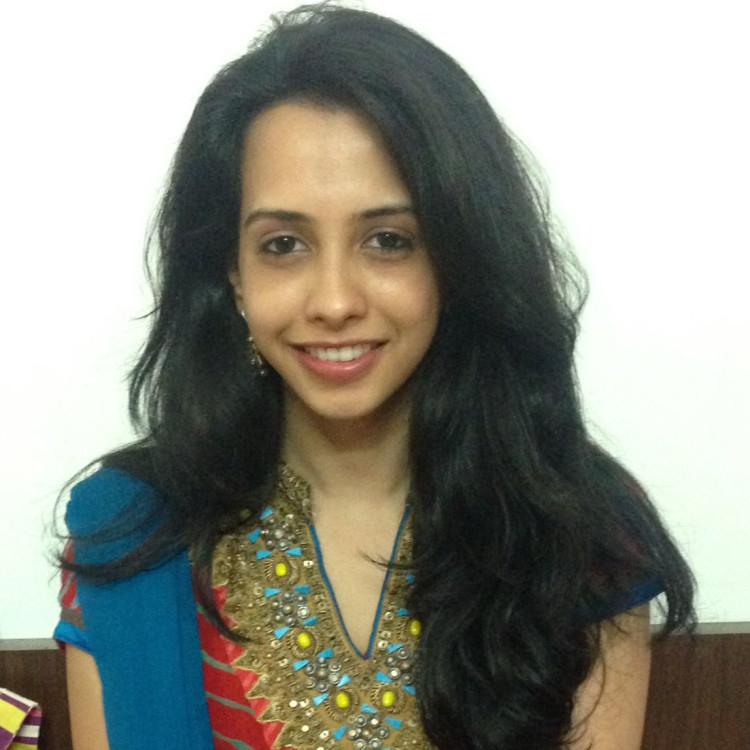 Aanoshka's image