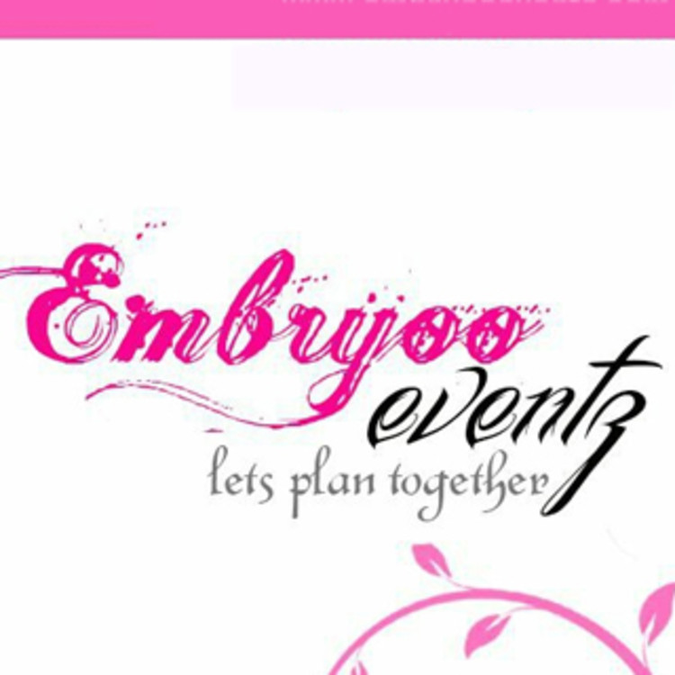 Embryoo Eventz's image