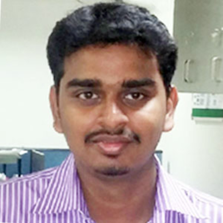 CA Vignesh Narayanan's image