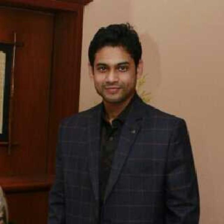 Pritam Ghosh's image