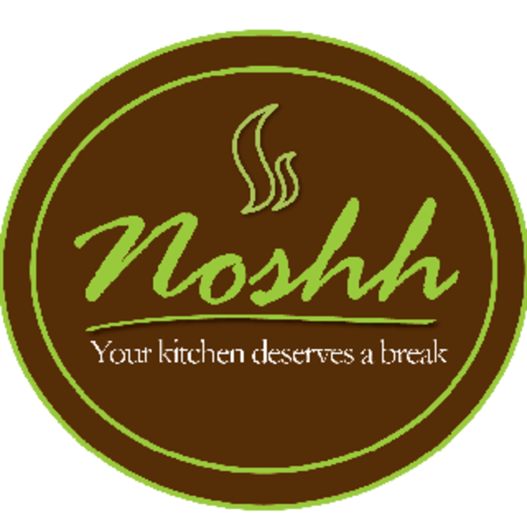 Noshh - Your Kitchen deserves a break.'s image