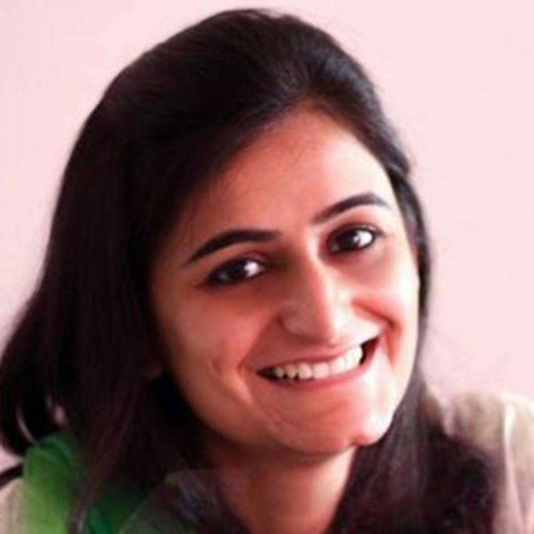 Dr. Nidhishree Sharma's image