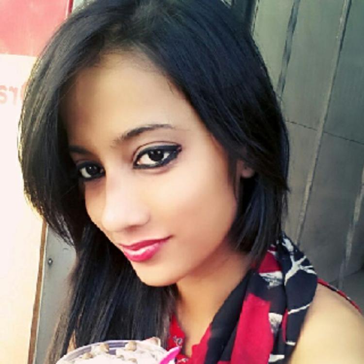 Richa Sharma's image