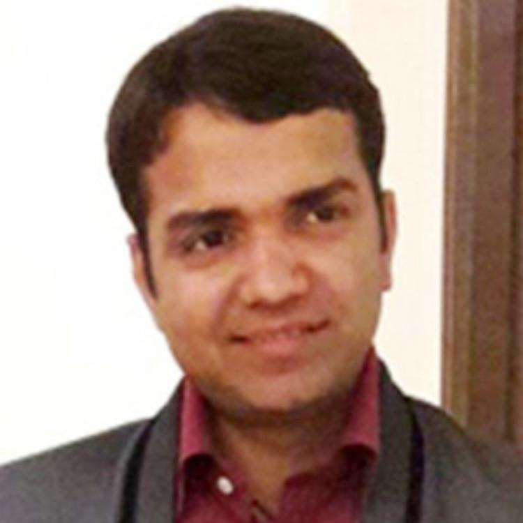 Dr. Avinash Rana's image