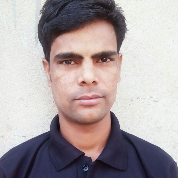 Dashrat Kumar Bairwa's image