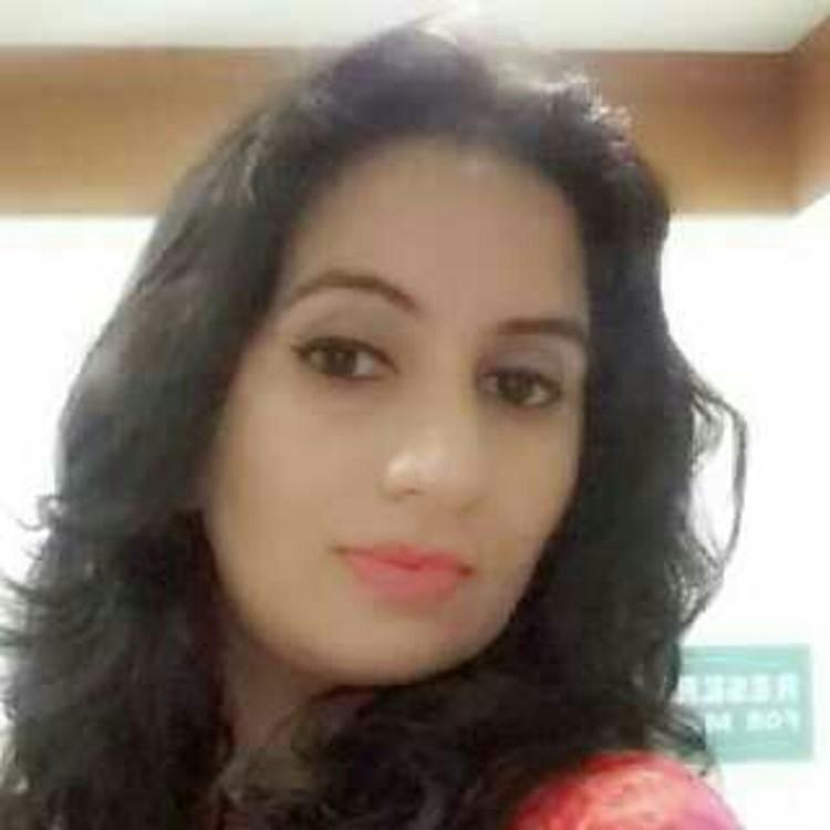 Monika Chaudhary Jhamb's image