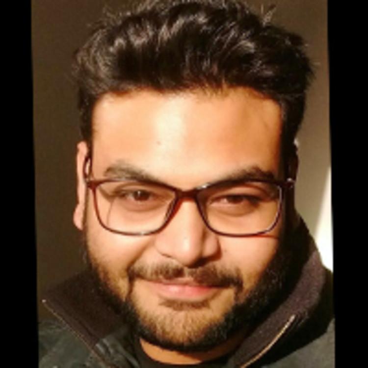 Anshumaan Bahadur's image