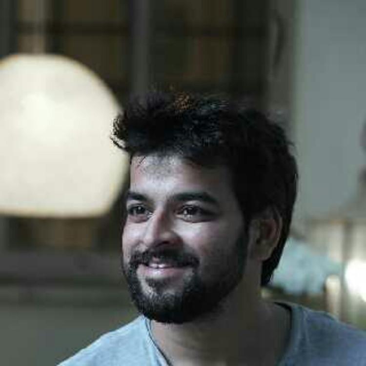 Rohit Kumar Jain's image