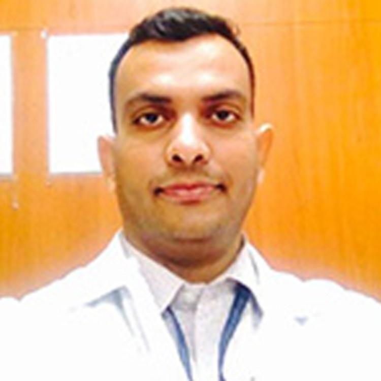 Dr. Prakash Dagre's image