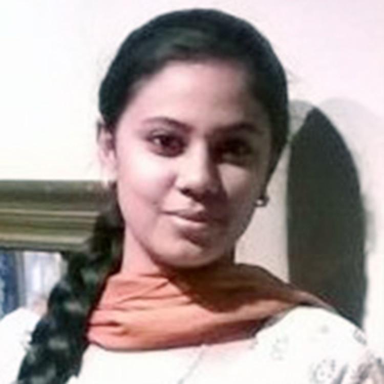 Roshni S.V's image