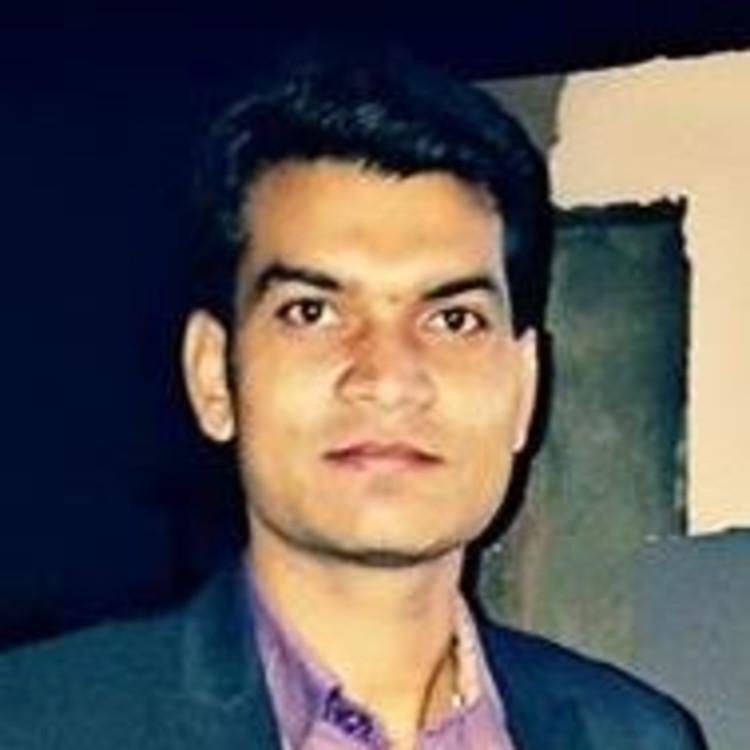 Devendra Sharma's image