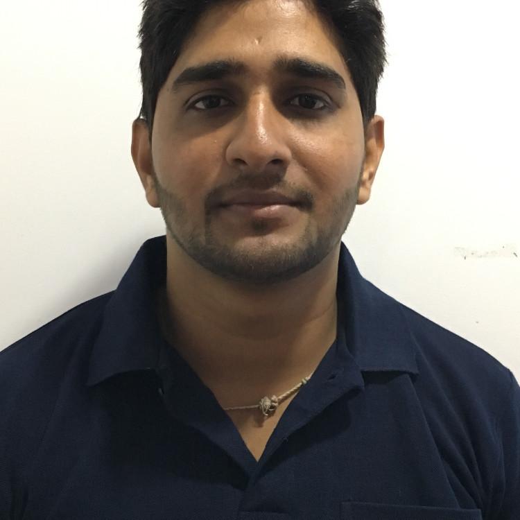Ajay Kumar's image