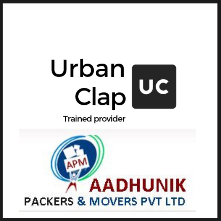 UC Ambassador -  Aadhunik Packers And Movers Pvt Ltd's image