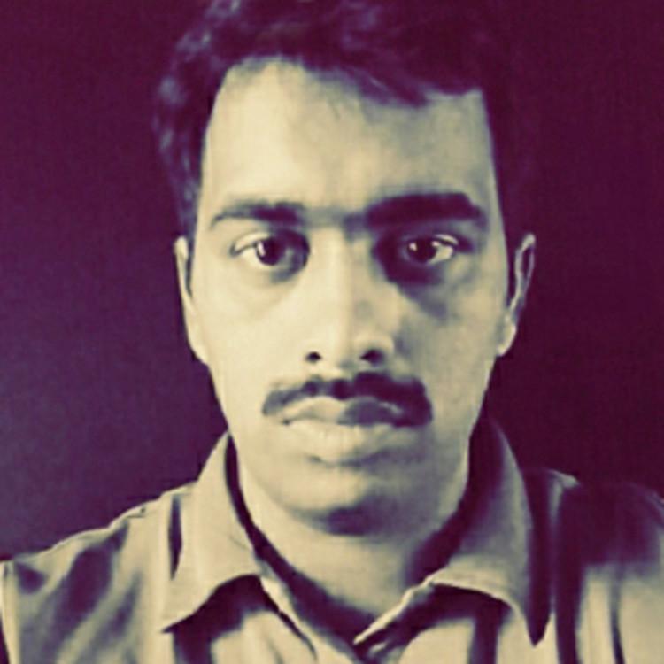 Siddharth Rege's image