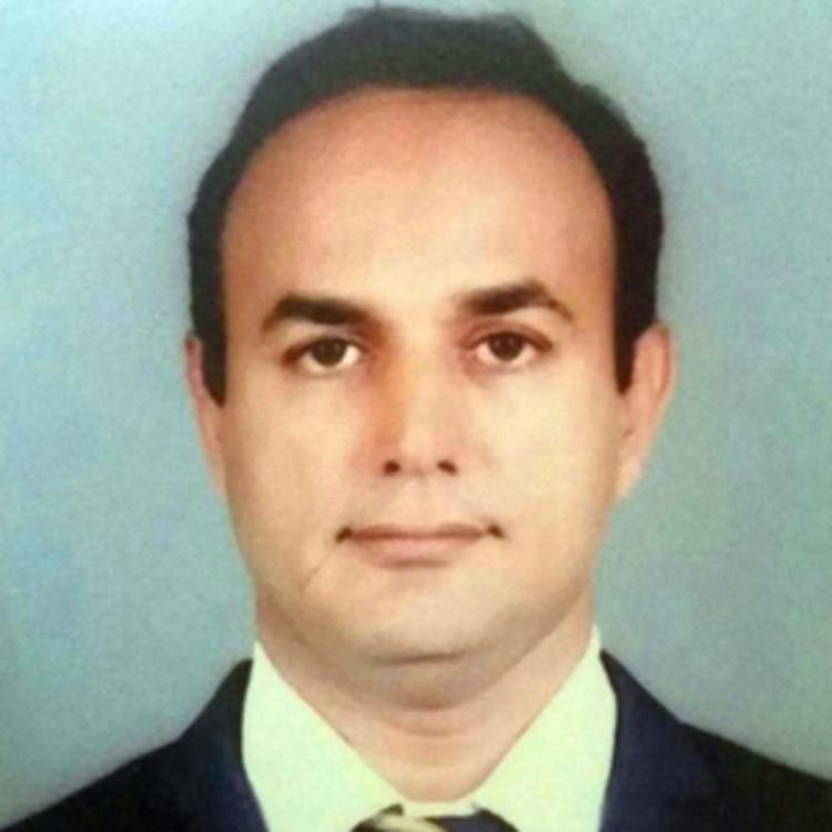 Salim Patel's image
