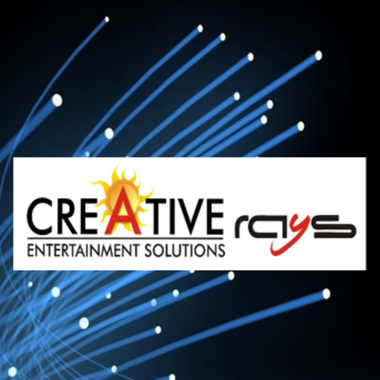 Creative Rays Entertainment Solutions's image