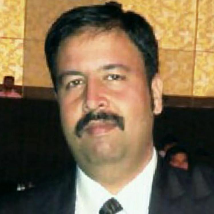 CA Pawan Mathur's image