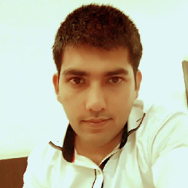 Girdhar Vijay's image
