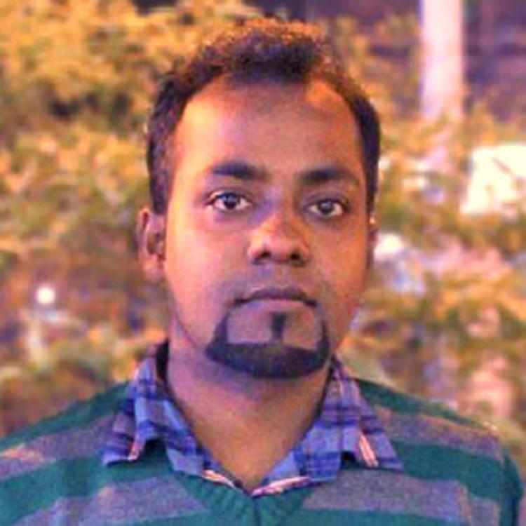 Tapesh Chowdhury's image