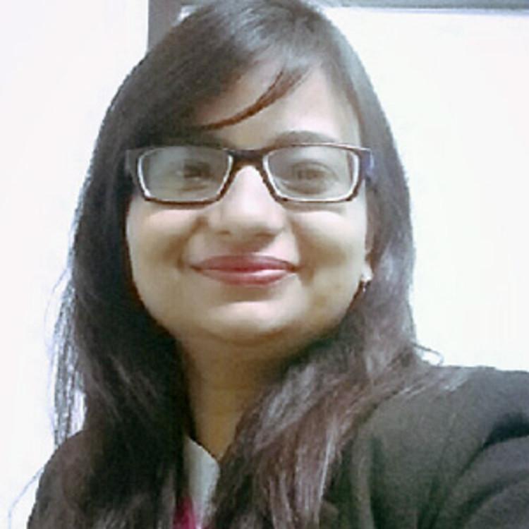 Dietician Samiksha Malik's image