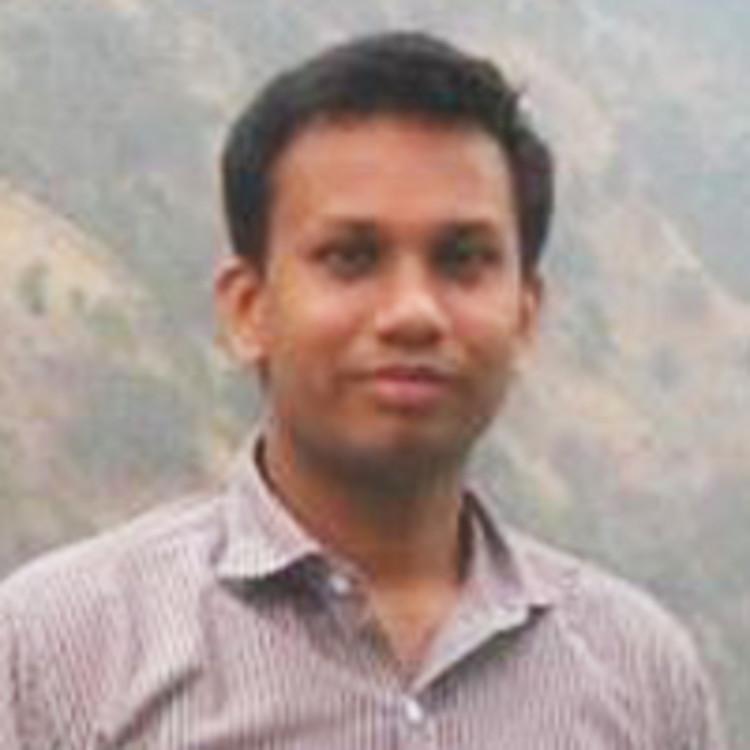 Pankaj Verma's image