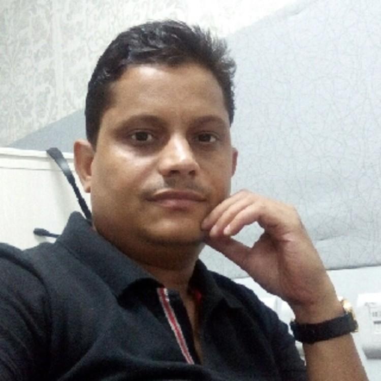 Chandan Tiwari's image