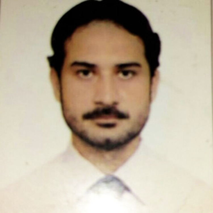 Dr. Syed Shamsul Qamar's image