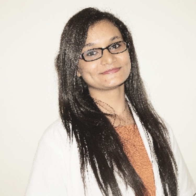 Neha Patel's image