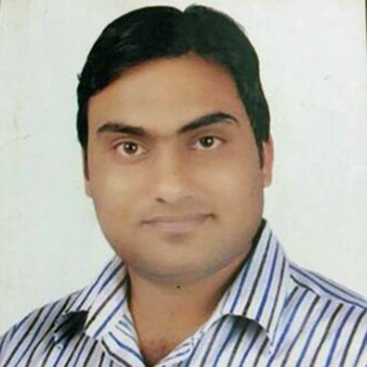 Deepak Vashishth's image