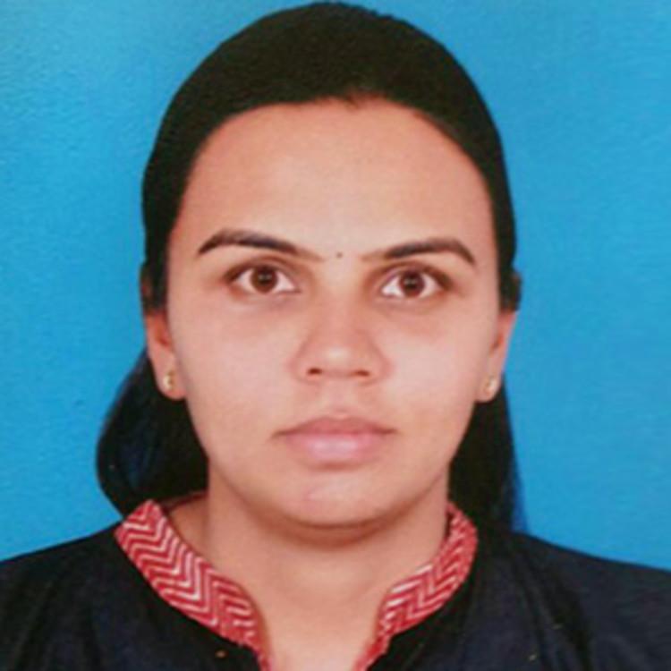 Dr. Malti Patel's image