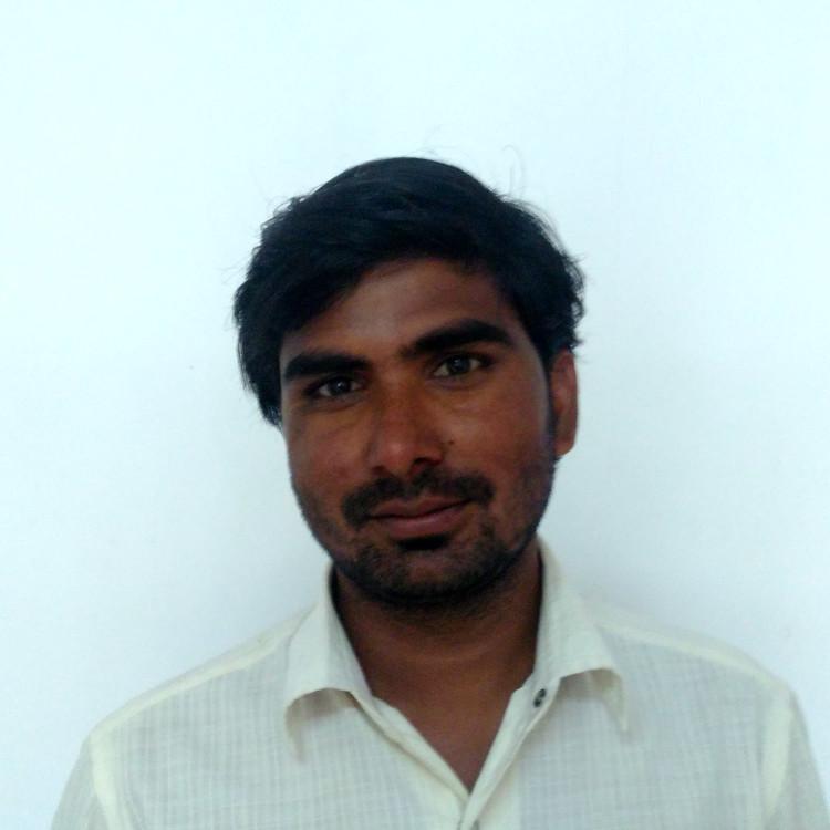 Mukesh Vitkar's image