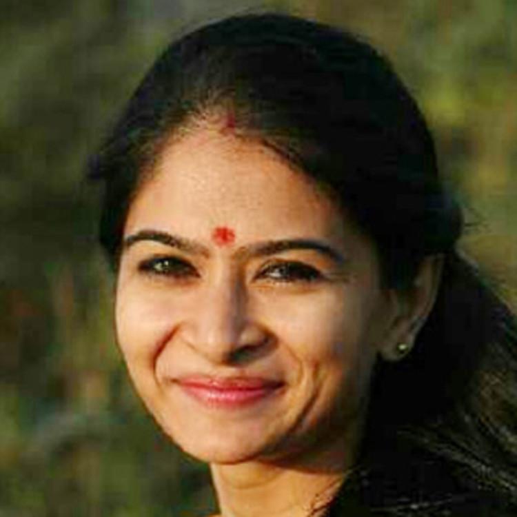 Dr. Binal Dave's image
