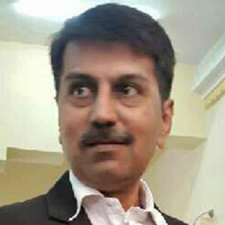 Rakesh Padhiar's image