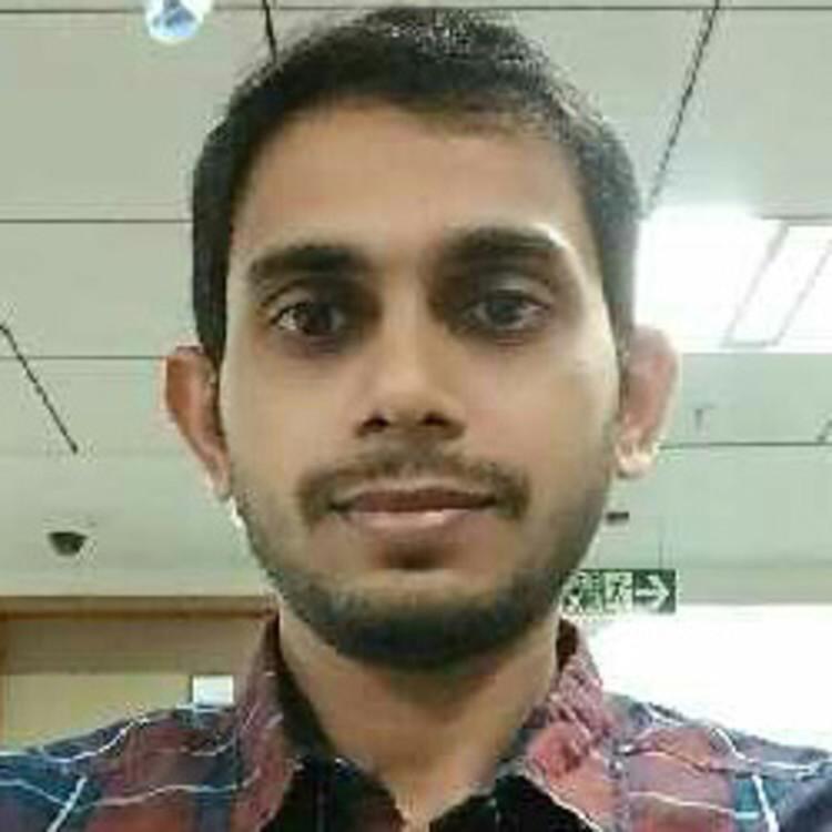 Sreenivasa's image