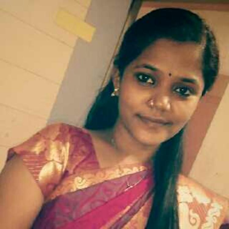 Lingeshwari's image