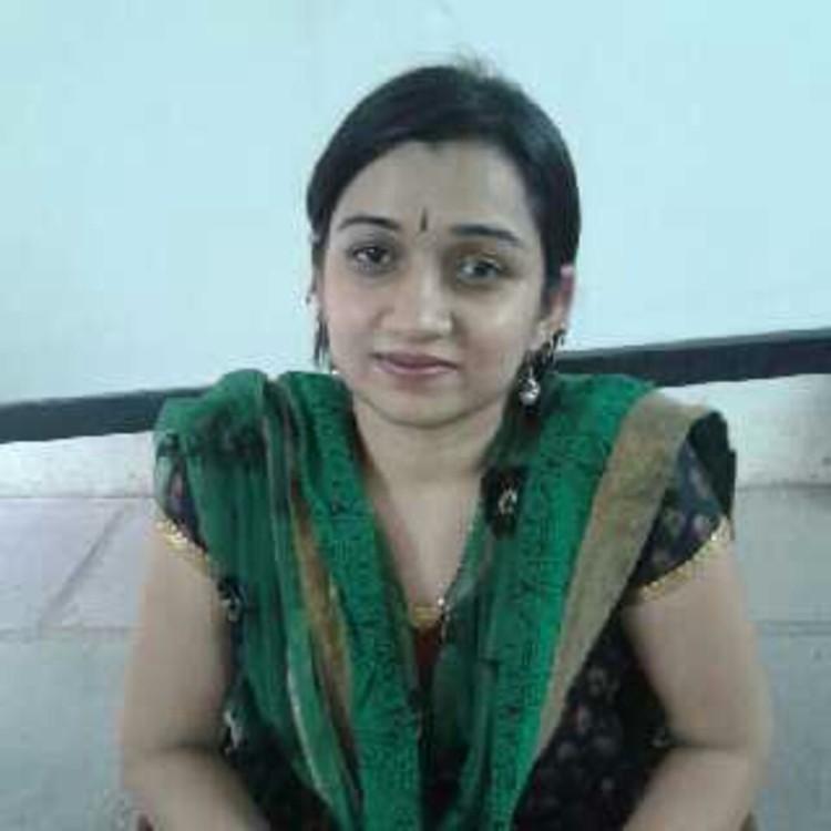 Vrunda Maharaja's image