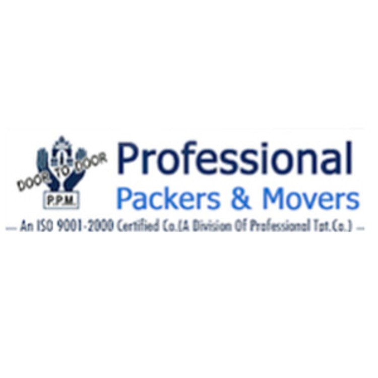 Professional Packers & Movers's image
