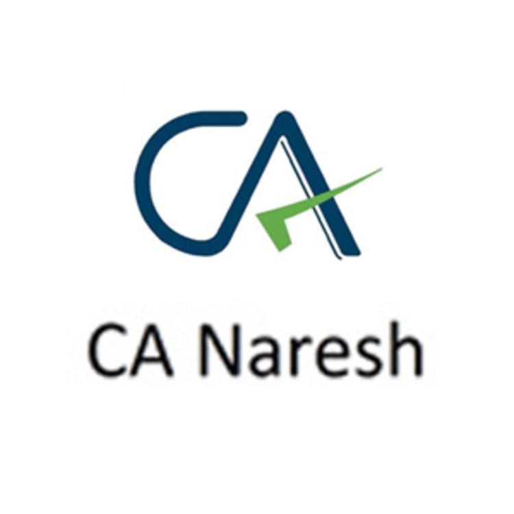 CA Naresh's image