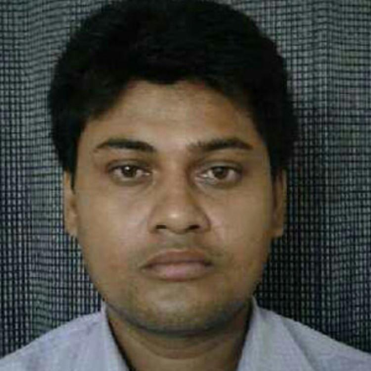 Rajesh Thakur's image