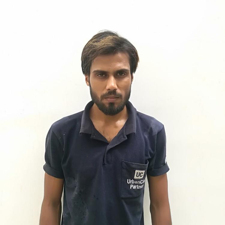 Zeeshan Ali's image