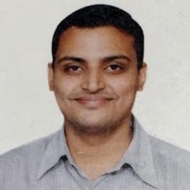 S. Abhishek Joshi's image