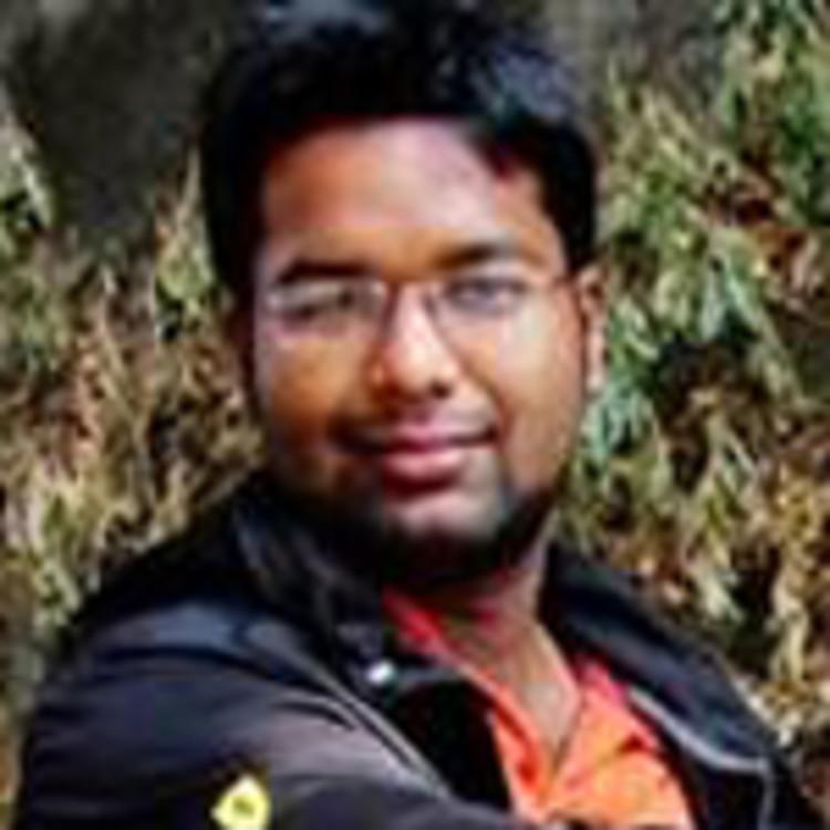 Rishi Sharma's image