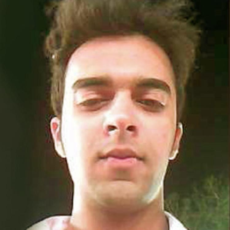 Chetan Mehta's image