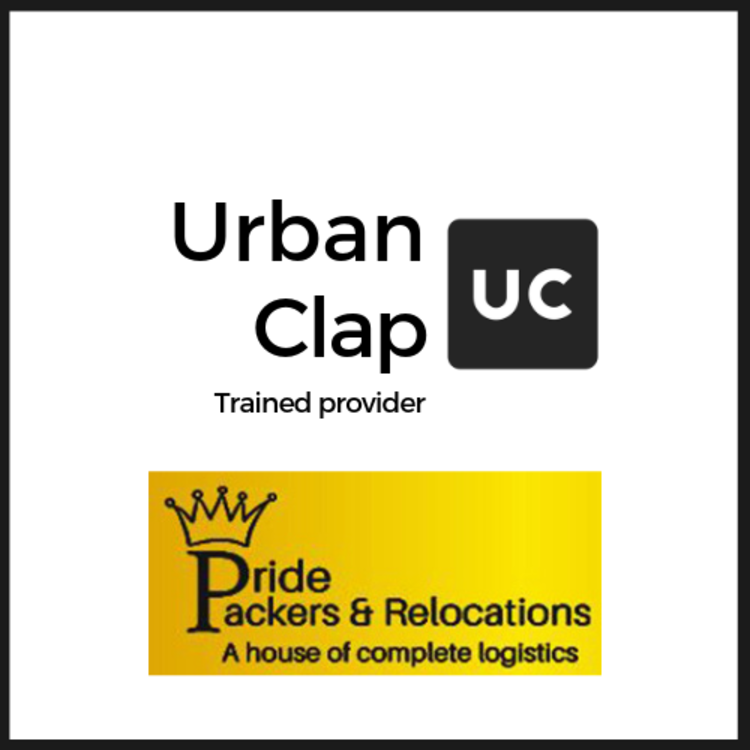 UC Trained - Pride Packers & Relocations's image