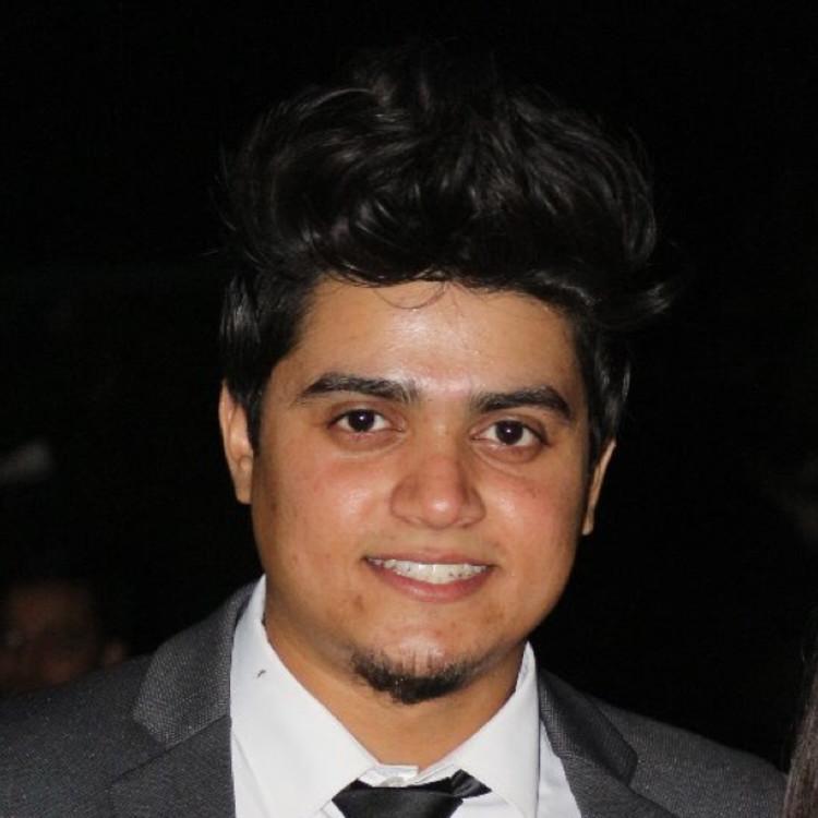 Ayush Rastogi's image