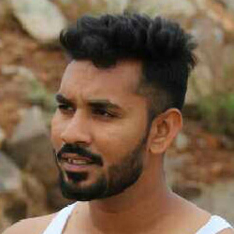 Praveen Kumar's image