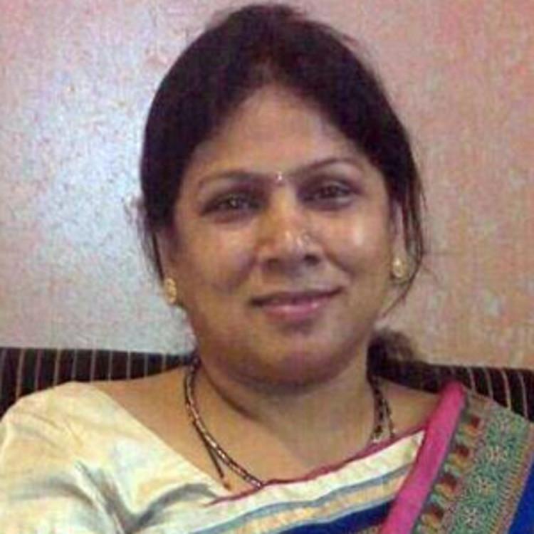 Madhumathi. J. Dharwar's image