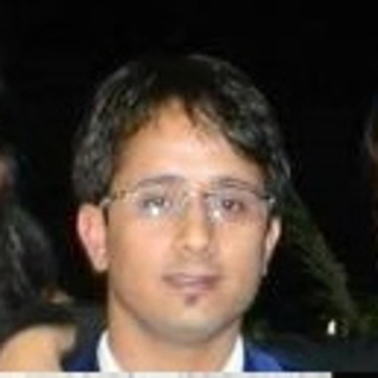 Manish Kaushik's image