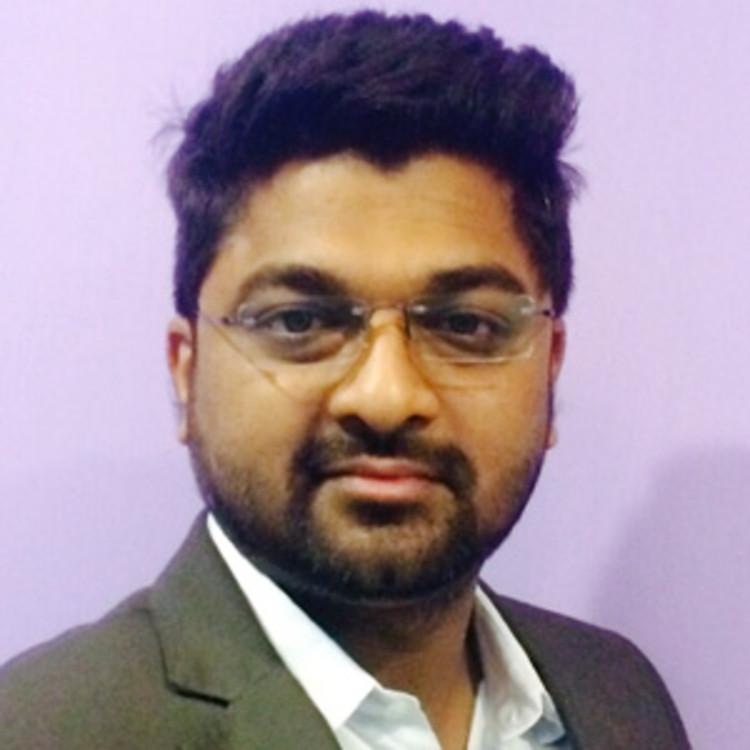 Pushpshil  Kawade's image