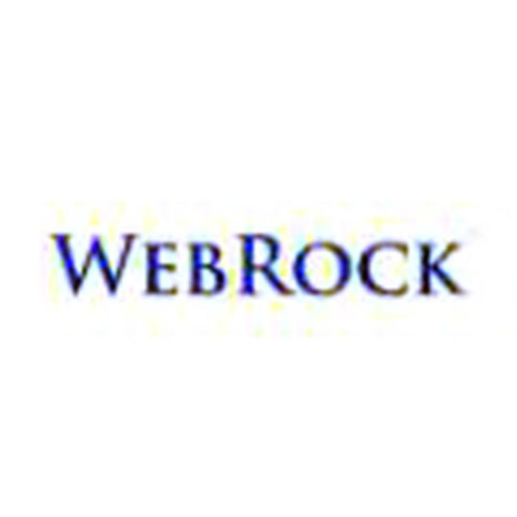 Webrock's image